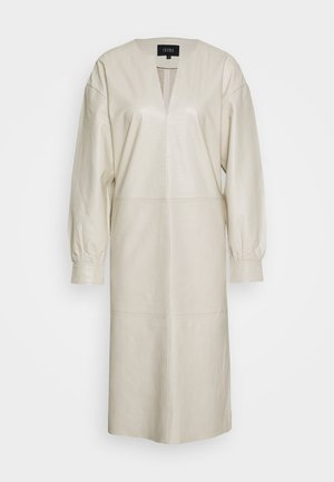 DORRIS TUNIC DRESS - Etuikjoler - cream