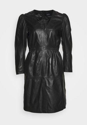 ROSA - Day dress - black