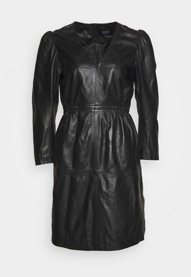 ROSA - Vapaa-ajan mekko - black