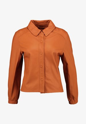 KAYLA - Camisa - orange