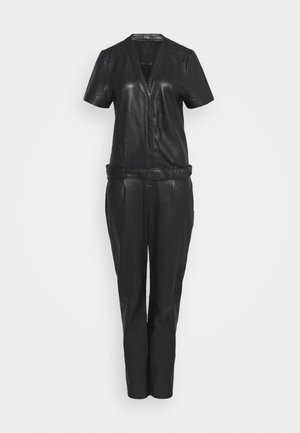 TAMAR - Jumpsuit - black