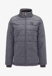 Mo - ANORAK - Winterjas - blue/grey - 4