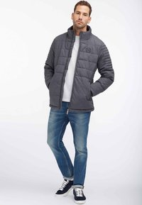 Mo - ANORAK - Winterjas - blue/grey - 1