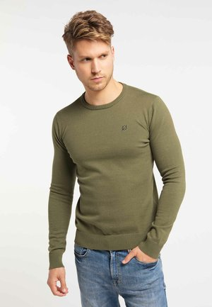 Maglione - hell olive