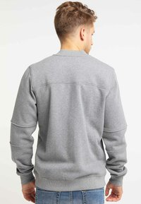 Mo - Bluza rozpinana - mottled grey - 2
