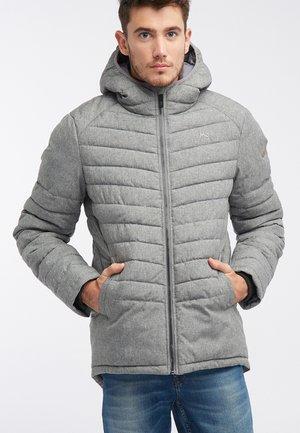 Veste d'hiver - light grey melange