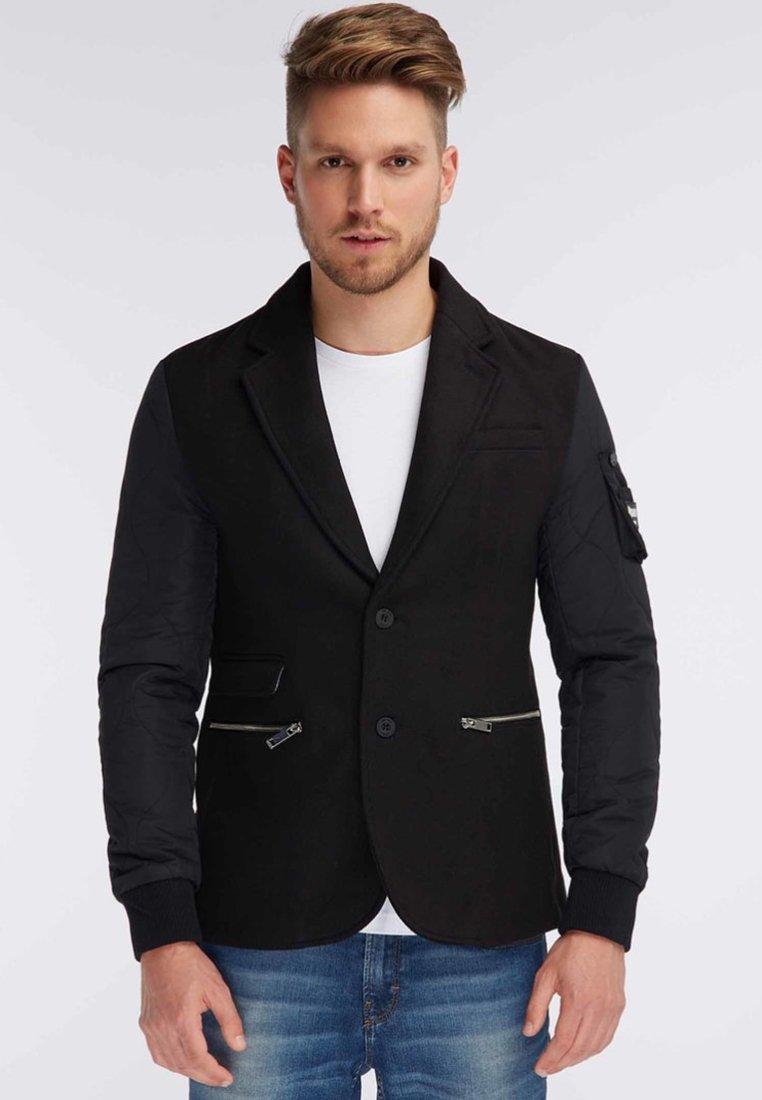 Mo - Blazer jacket - black