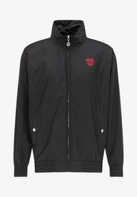 Mo - WINDBREAKER - Summer jacket - black - 4