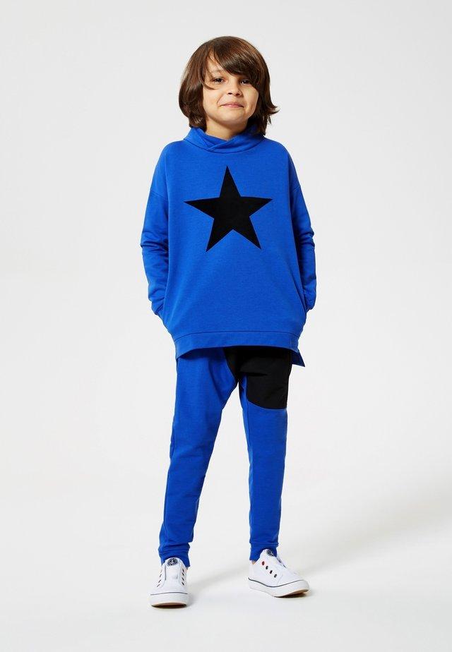 Tracksuit bottoms - blau
