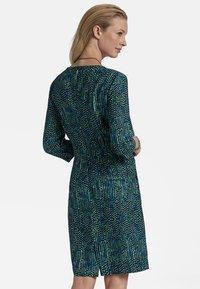 Basler - Cocktail dress / Party dress - dark green - 2