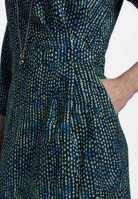 Basler - Cocktail dress / Party dress - dark green - 4