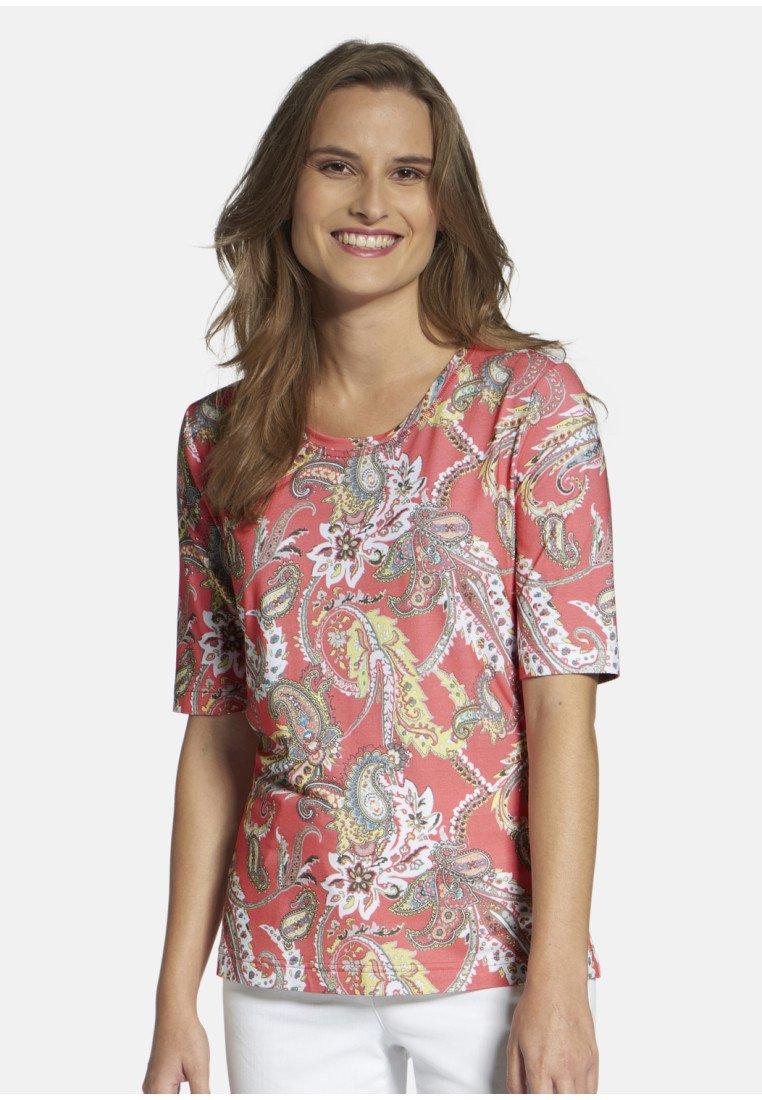 Basler - T-shirts print - multicolor