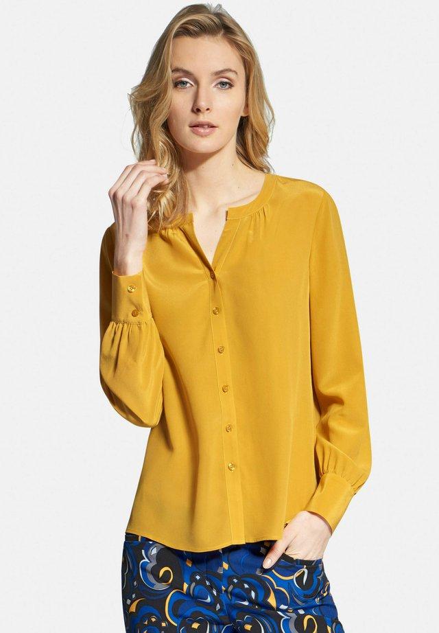 BASLER  - Bluse - yellow
