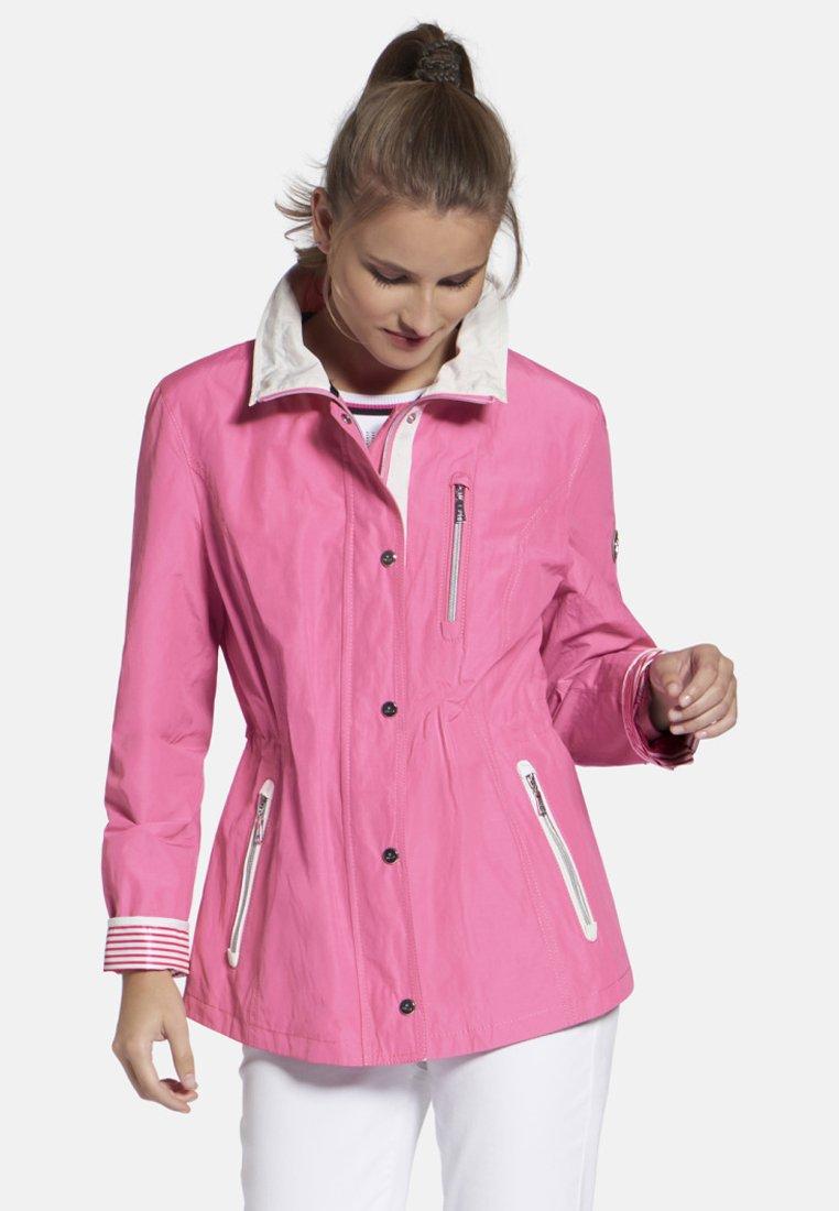 Basler - BASLER  - Parka - pink