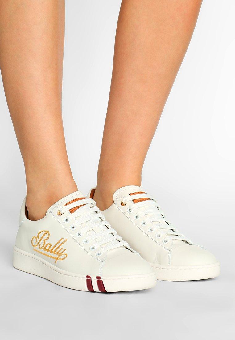 Bally - WIERA - Zapatillas - white