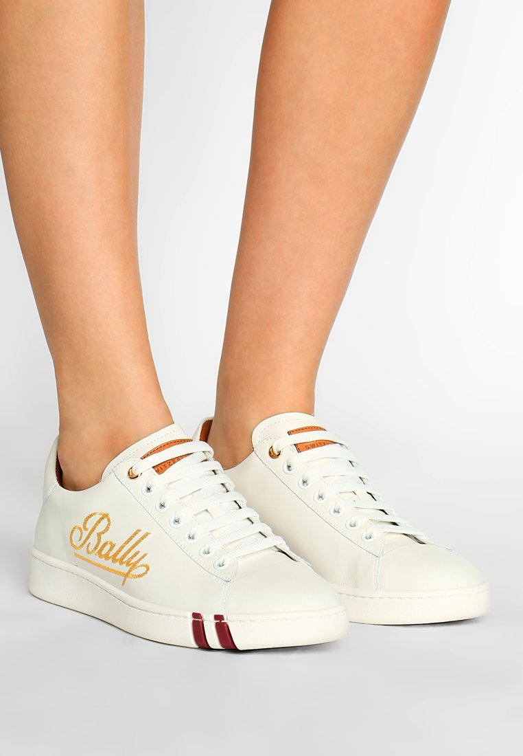 Bally - WIERA - Sneaker low - white