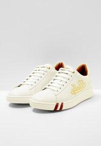 Bally - WIERA - Zapatillas - white - 3