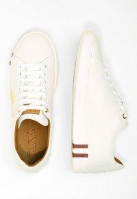 Bally - WIERA - Zapatillas - white - 2