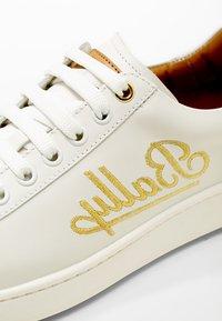 Bally - WIERA - Zapatillas - white - 6