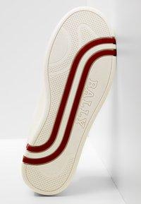 Bally - WIERA - Zapatillas - white - 5