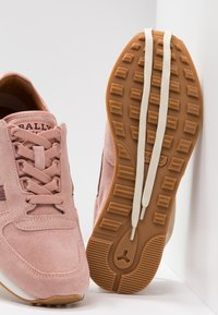 Bally - GAVINIA WING - Sneakers laag - melrose - 7