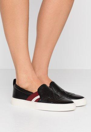 HENRIKA NEW  - Slip-ins - black