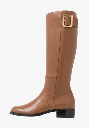BLAISE - Støvler - tan
