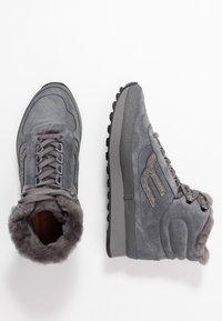 Bally - GALENIA - Sneakersy wysokie - cloud - 3