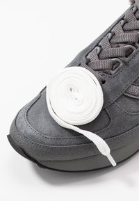 Bally - GALENIA - Sneakersy wysokie - cloud - 7
