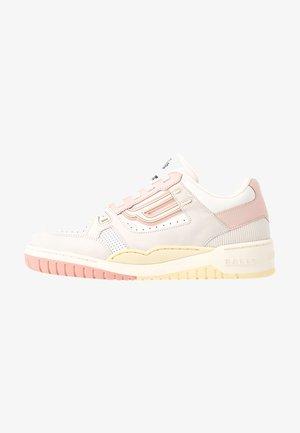 KUBA - Sneakers basse - white