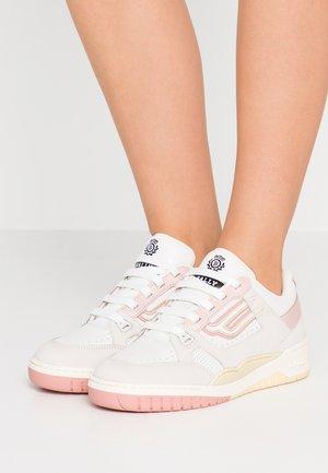 KUBA - Sneakersy niskie - white