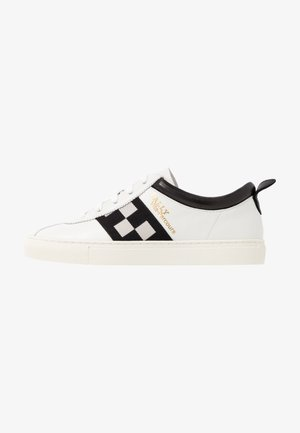 PARCOURS - Sneakers laag - white