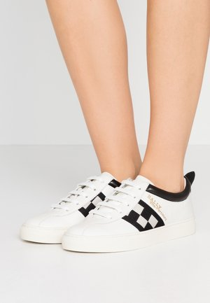 PARCOURS - Sneakers - white