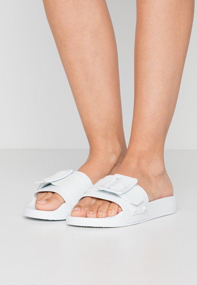 JELINE - Badesandale - white
