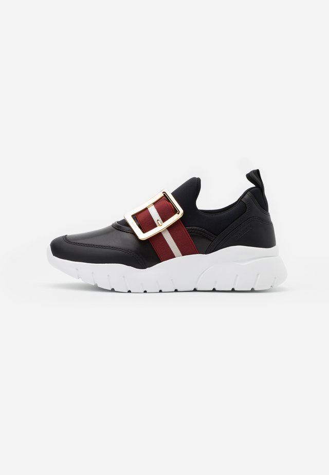 BRINELLE - Loafers - black