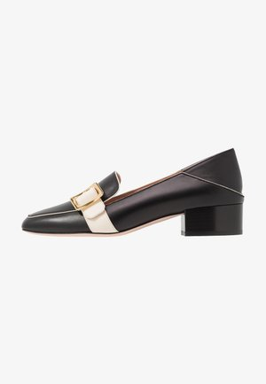 JANELLE  - Klassiske pumps - black