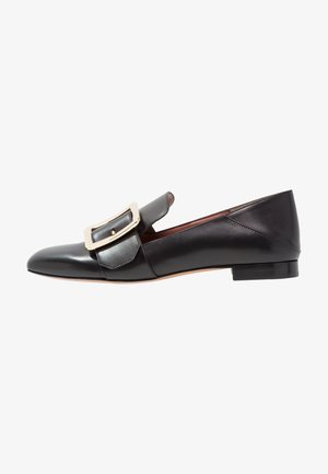 JANELLE  - Slip-ins - black