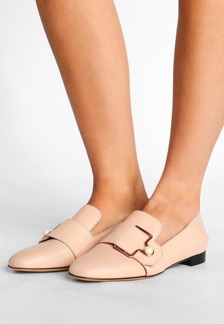 Bally - MAELLE - Slippers -  blush