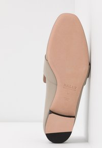 Bally - JANELLE - Mules - caillou - 6
