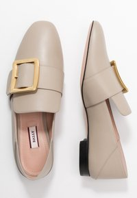 Bally - JANELLE - Mules - caillou - 3