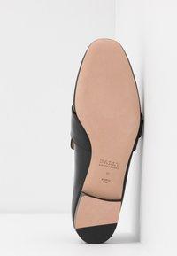 Bally - JANELLE - Pantofle - black - 6