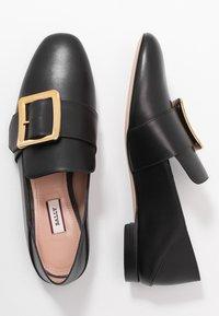 Bally - JANELLE - Pantolette flach - black - 3