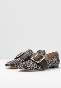 Bally - JANELLE - Mocassins - multicolor - 4