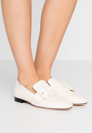 JANELLE-TONAL - Slippers - bone