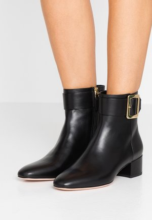 JAY - Kotníkové boty - black