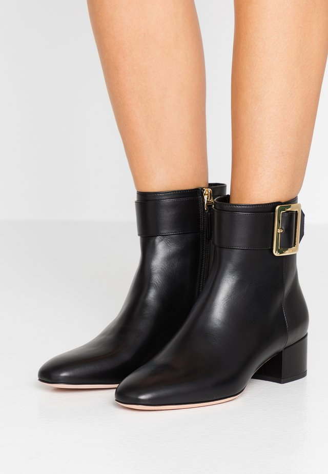 JAY - Bottines - black