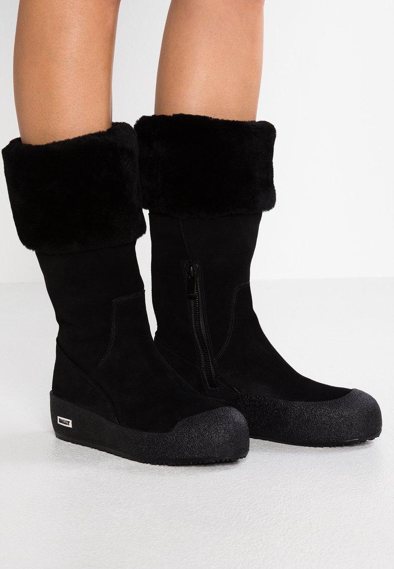 Bally - CAROLYNE - Winter boots - black