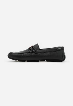 PAIPEL - Moccasins - black