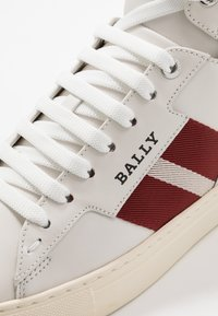 Bally - HEDERN NEW - Sneakers high - white - 6