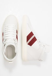Bally - HEDERN NEW - Sneakers high - white - 1